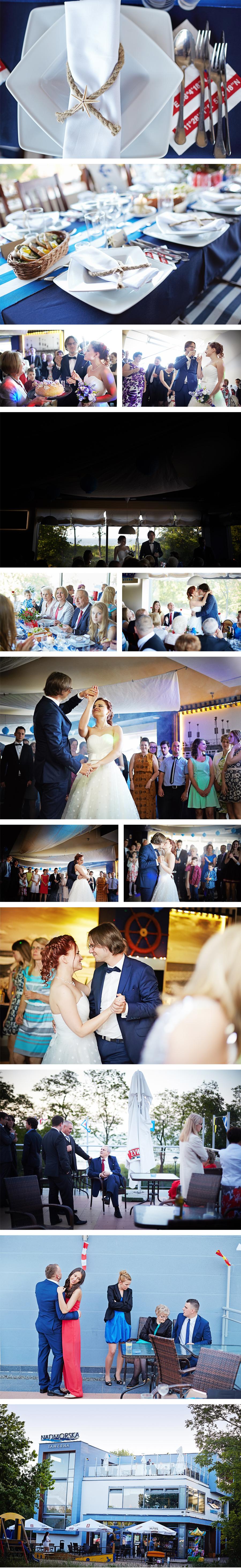wesele w tawerna nadmorska brzezno 1
