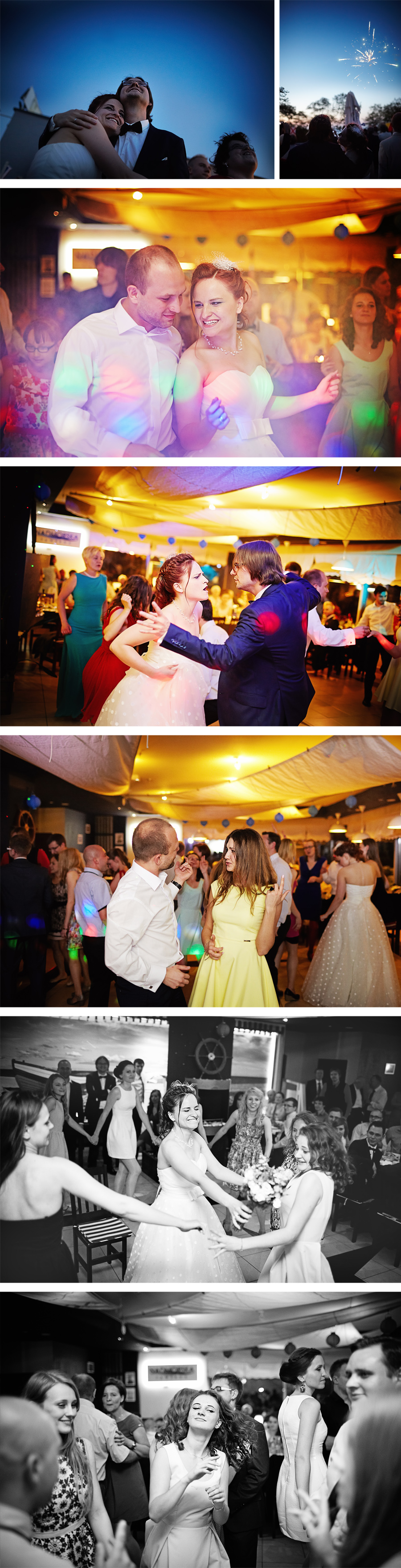 wesele w tawerna nadmorska brzezno 2