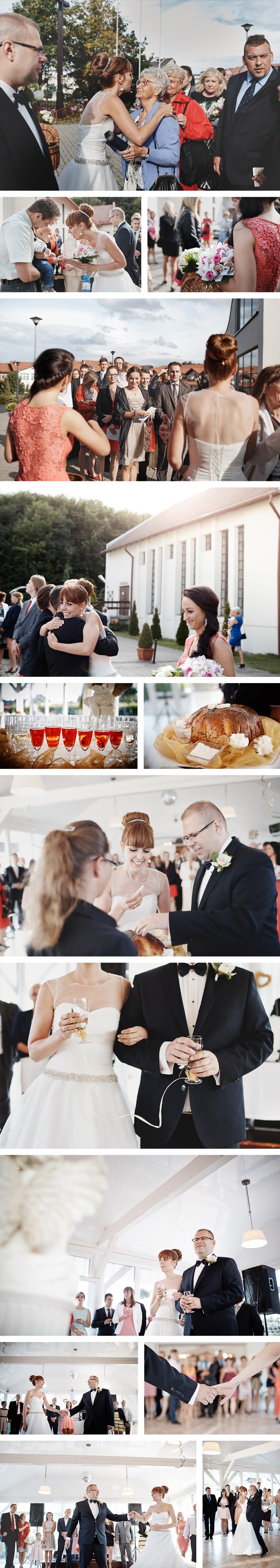 wesele w gosi kielno